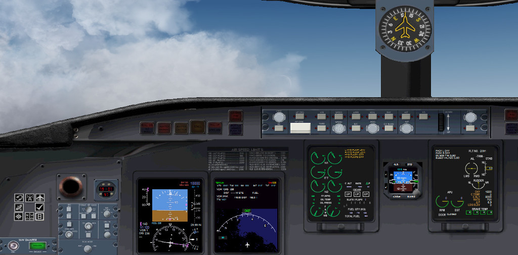 VIRTUALCOL - CRJ SERIES PACK V2 FS2004