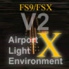 PREALSOFT - AIRPORT LIGHT ENVIRONMENT X V2
