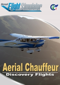 PERFECT FLIGHT - DISCOVERY FLIGHTS – AERIAL CHAUFFEUR MSFS
