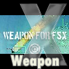 CAPTAIN SIM - WEAPON FOR FSX
