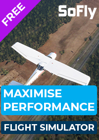 SOFLY LTD - MAXIMISE PERFORMANCE IN FLIGHT SIMULATOR - FREE