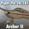 CARENADO - PIPER PA-28-181 ARCHER II FS2004