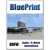 BLUEPRINT - KDFW - DALLAS-FORTH WORTH INTL FSX