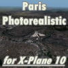 TABURET - PARIS PHOTOREALISTIC FOR X-PLANE 10