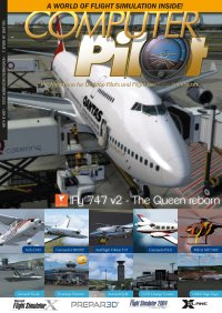 COMPUTER PILOT PDF - NOVEMBER/DECEMBER 2015 VOLUME 18 – ISSUE 1