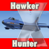VIRTAVIA - HAWKER HUNTER