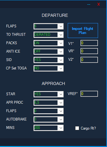 FLIGHT SIMULATOR INNOVATIVE ADDONS - FLIGHT SIMULATOR FIRST OFFICER TFDI 717 EDITION FSX P3D