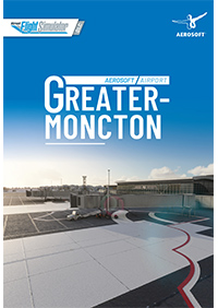AIRPORT GREATER MONCTON MSFS