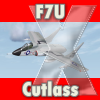 VIRTAVIA - VOUGHT F7U CUTLASS