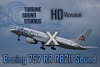 TURBINE SOUND STUDIOS - BOEING 757 RR HD SOUNDPACK FSX