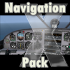 FRIENDLY PANELS - NAVIGATION PACK FOR FSX