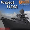 UTT - PROJECT 1134A SOURCE MODEL FOR 3DS MAX