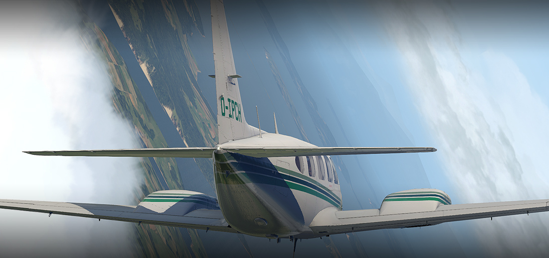 CARENADO - PA31 NAVAJO HD SERIES X-PLANE 11
