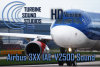 TURBINE SOUND STUDIOS - AIRBUS 3XX IAE-V2500 HD SOUNDPACK FS2004