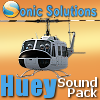 SONIC SOLUTIONS - HUEY SOUNDPACK FSX