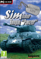 "SIMULADOR DE TANQUE ""PANZER"" (DOWNLOAD)"