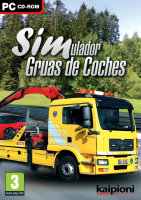 SIMULADOR DE GRUA DE COCHES (DOWNLOAD)