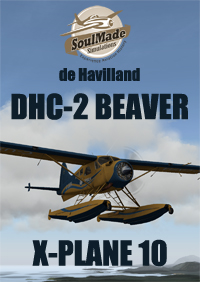 SOULMADE SIMULATIONS - DHC-2 BEAVER X-PLANE 10/11