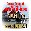 URAKAWA - APT GROUND VEHICLES  - NARITA V2.1