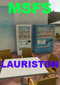 LAURISTON AIRPORT MSFS