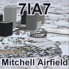 EAGLE SIMULATIONS - MITCHELL AIRFIELD (7IA7)