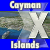 LATINVFR - CAYMAN ISLANDS X