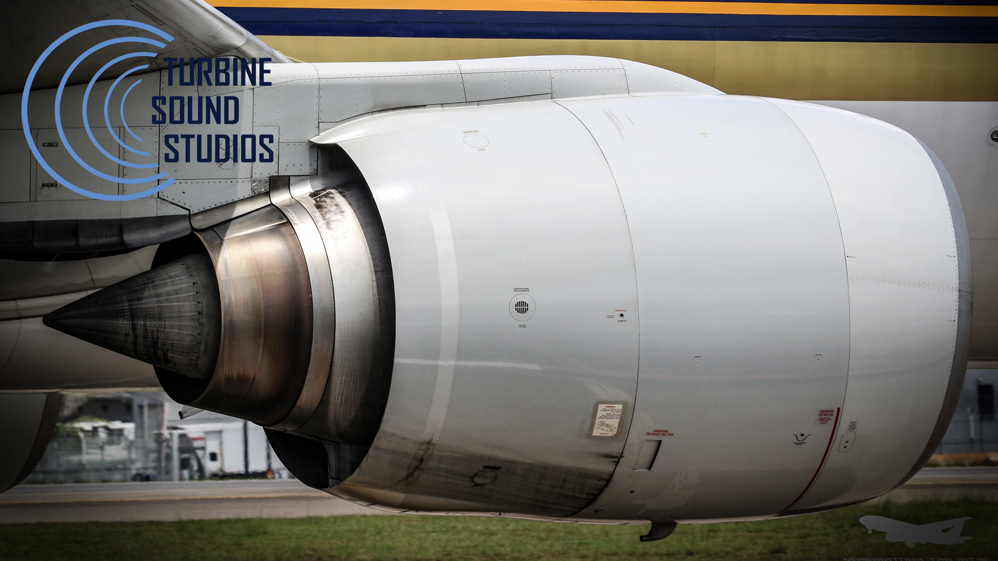 TURBINE SOUND STUDIOS - BOEING 777 ROLLS & ROYCE TRENT-895 PILOT EDITION SOUNDPACK FOR FS2004