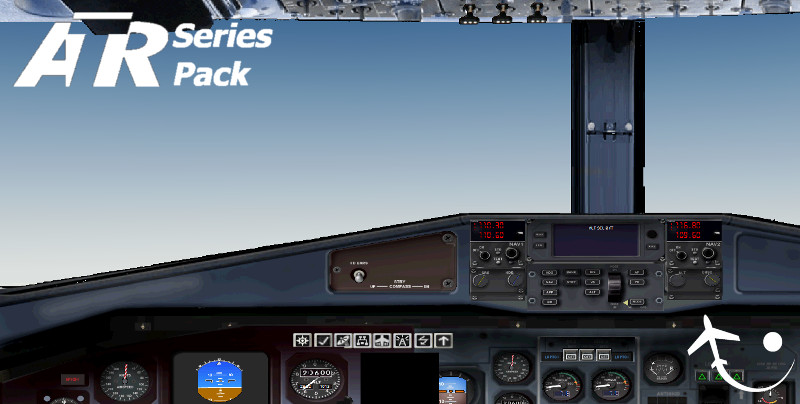 VIRTUALCOL - ATR SERIES PACK FS2004