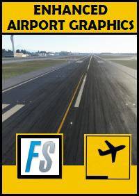 ZINERTEK - ENHANCED AIRPORT GRAPHICS MSFS