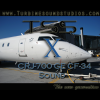TURBINE SOUND STUDIOS - TSS CRJ-700 GE-CF34 SOUNDPACK FOR FSX