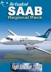 VIRTUALCOL - SAAB REGIONAL PACK FOR FS2004
