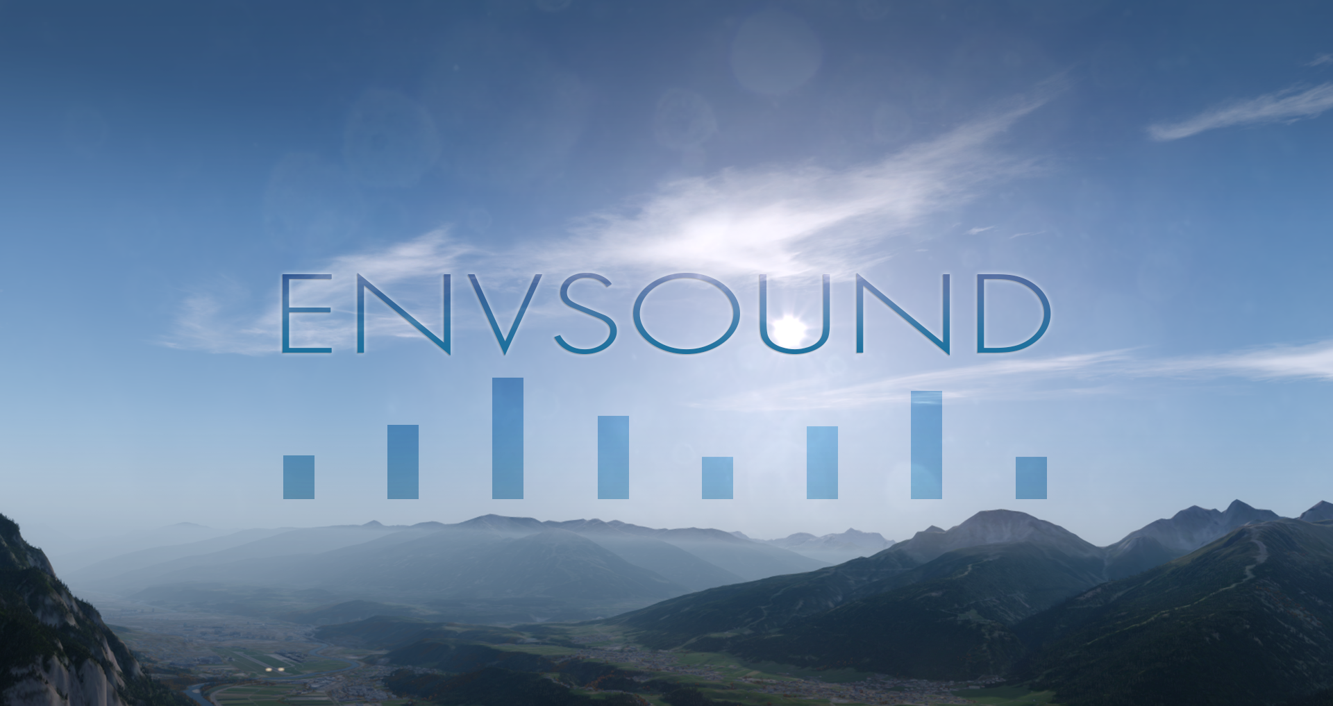 TOGA PROJECTS - ENVSOUND FSX P3D