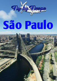 FLY BY FLEEPE - SAO PAULO CITY MSFS