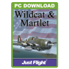 JUSTFLIGHT - WILDCAT & MARTLET