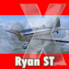 GOLDEN AGE - RYAN ST PACKAGE FSX