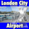 AEROSOFT - LONDON CITY AIRPORT X (DOWNLOAD)
