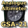 FI - GSA21 - ANALOGUE ALTIMETER