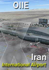 ARMI PROJECT - TEHRAN IMAM KHOMEINI INTERNATIONAL AIRPORT OIIE FSX