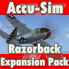 A2A SIMULATIONS - ACCU-SIM FOR P47 RAZORBACK