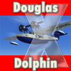 GOLDEN AGE - DOUGLAS DOLPHIN PACKAGE FSX