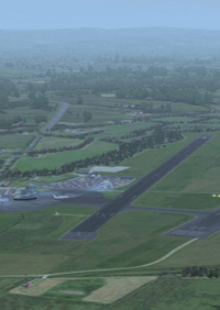 EIRESIM - KERRY ULTIMATE FSX