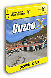 AEROSOFT - CUZCO X (DOWNLOAD)