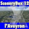 SCENERYBOX 12 - L'AVEYRON