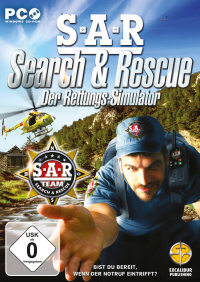 S.A.R. - SEARCH & RESCUE - DER RETTUNGS-SIMULATOR (DOWNLOAD)
