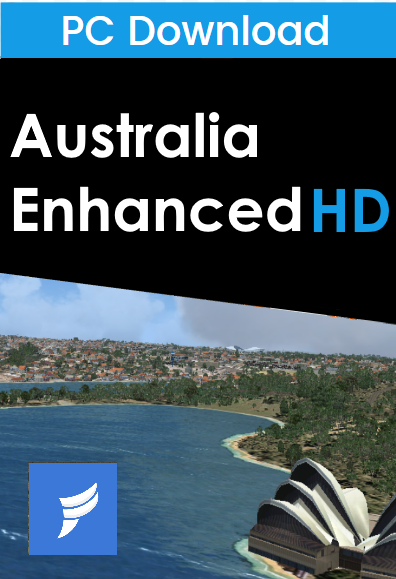 FSDP SIMULATIONS - FSDP AUSTRALIA ENHANCED HD FSX P3D