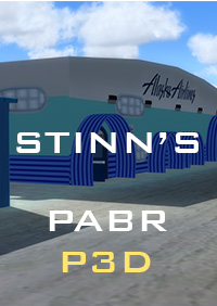 STINN CREATIONS - BARROW (PABR) , ALASKA P3D4