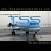 TURBINE SOUND STUDIOS - FOKKER 100 SOUNDPACK
