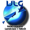 VECTOR LANDCLASS - NEW ZEALAND