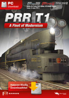 HALYCON MEDIA - PRR T1 - A FLEET OF MODERNISM (DOWNLOAD)