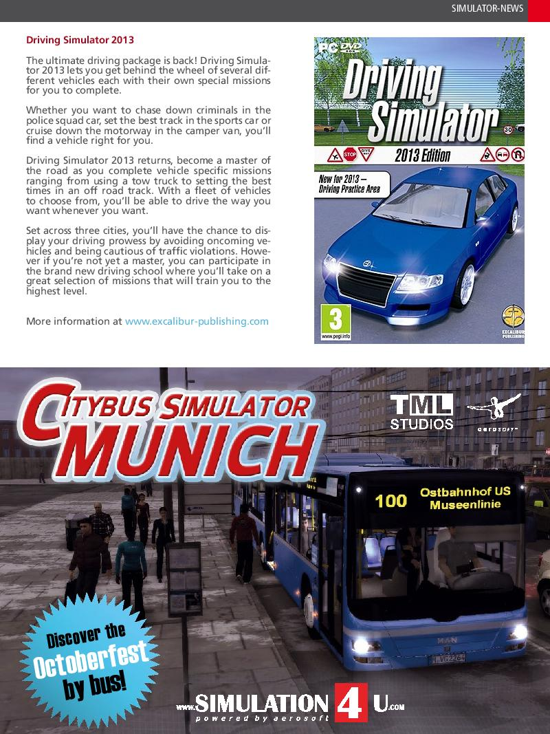 SIMULATOR WORLD 9-2013 ENGLISH (PDF) (FREE)